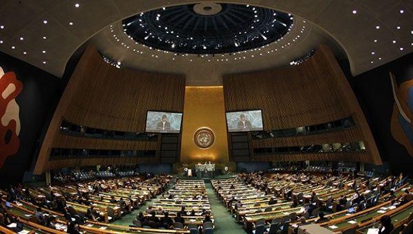 """ONU califica de """"racistas"""" declaraciones de Trump sobre Haití y El Salvador"""