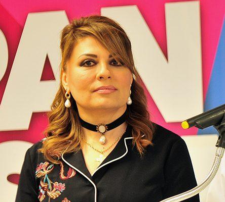 Toma Alejandra López dirigencia albiazul estatal
