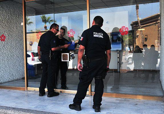 Contabilizan 452 asaltos y 102 saqueos en negocios