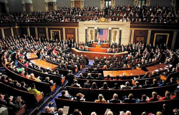 Cámara de Representantes renueva polémica Ley de Espionaje