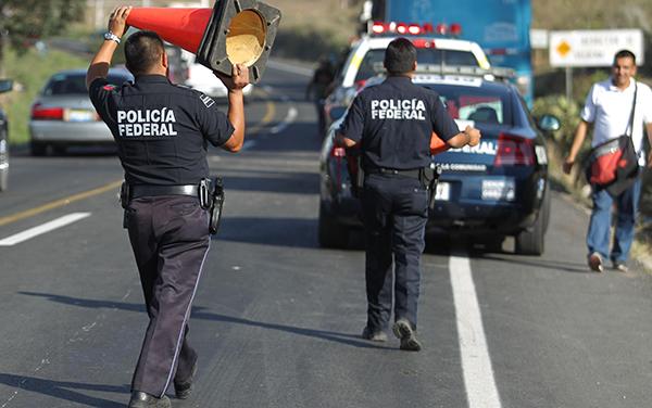 Cobra carretera primeras víctimas