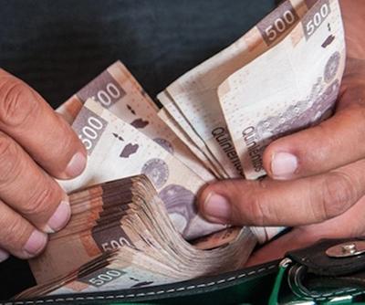 Despojan de 25 mil pesos a empleado de distribuidora