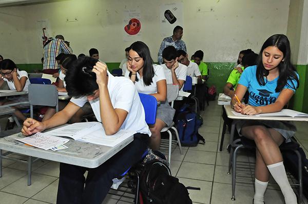 Está Sonora en primeros lugares de Convivencia Escolar