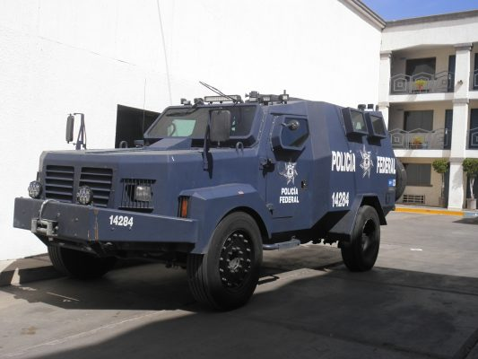 Confirman la presencia de más elementos de Seguridad Federal en Cajeme