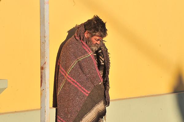 Mueren en Sonora 2 personas por frío