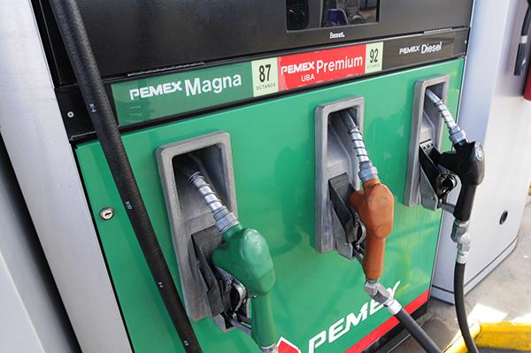 No se esperan grandes gasolinazos