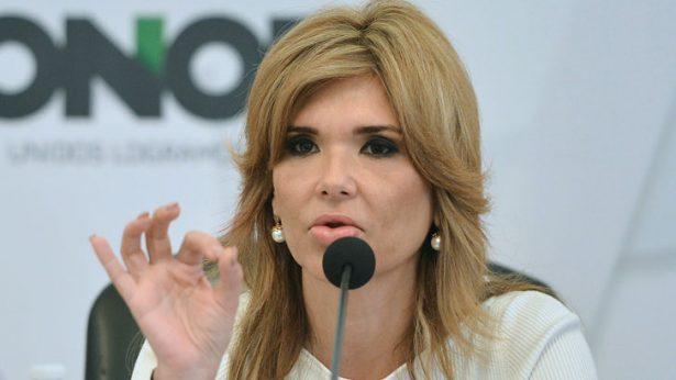 Ciudadanos apoyan a Gobernadora: Encuesta de Unison