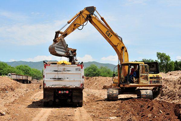 Terminarán construcción del parque Hoyo de Bonilla