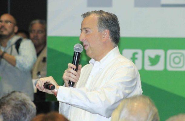 José Antonio Meade volverá a Hermosillo
