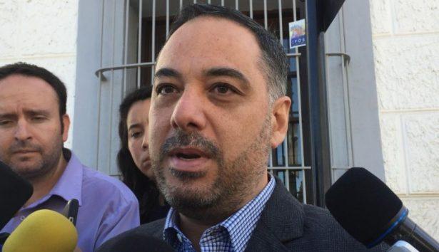 Uber debe de cumplir la Ley de Transporte y no negociarla: Morales Buelna