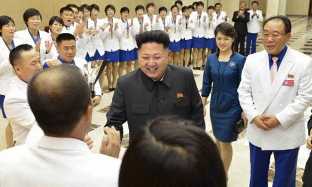 Norcorea podría participar en Juegos Olímpicos de Invierno en Corea del Sur