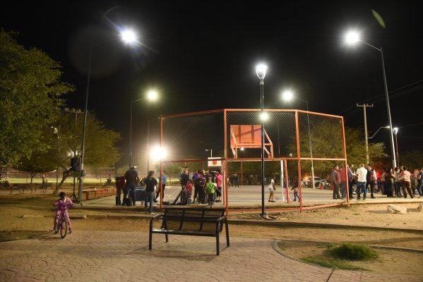 Registran 80 reportes por fallas en luz LED en Hermosillo
