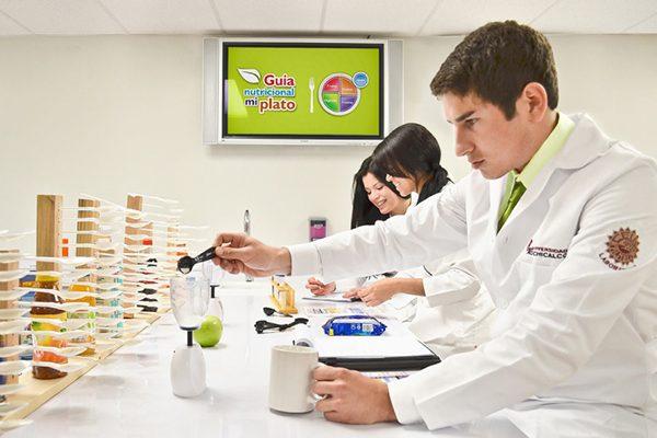 Nutriología requiere investigación previa