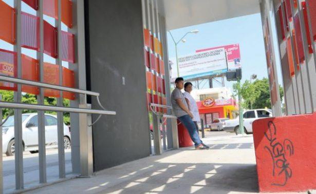 Instalará Ayuntamiento más paradas de camiones