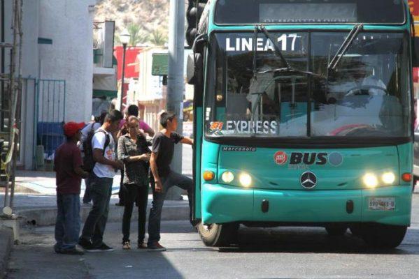 Insuficientes las paradas de camiones: Vocero del Transporte