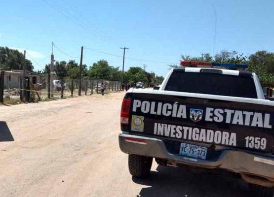 Asesinan a joven embarazada en ciudad Obregón Sonora