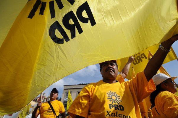 PRD y Segob continúan investigación sobre agresiones contra militantes