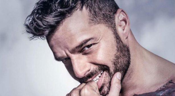 Ricky Martin enloquece de amor y se casa en secreto con Jwan Yosef