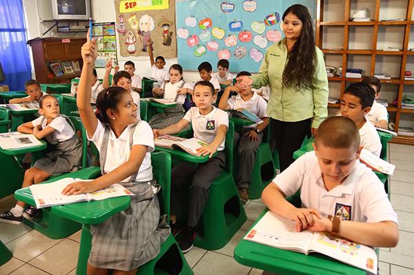 Buscan participación en escuelas de Sonora