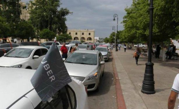 Uber solicita autorización para recibir pagos en efectivo
