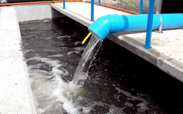 Desarrollan en Sonora tratamiento para aguas residuales
