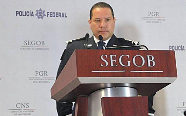 """Detiene a operador de """"La Línea"""" en Chihuahua; era policía municipal"""