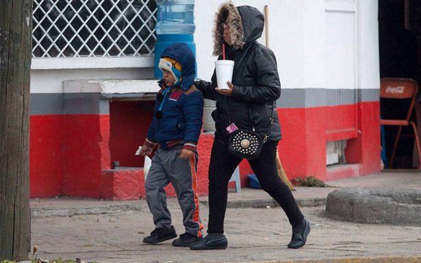 Volverá el frío a la capital sonorense la próxima semana