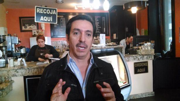 IEE Sonora rebasado por las candidaturas independientes: David Figueroa