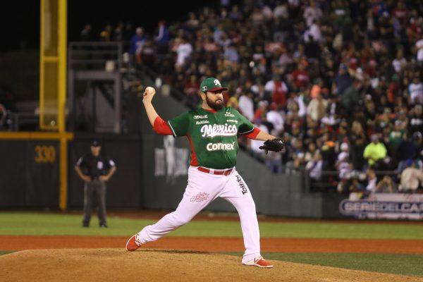 Puerto Rico le pega al anfitrión México en la Serie del Caribe