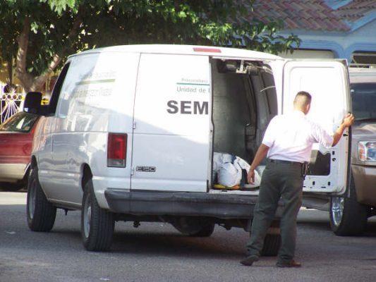 Muere motociclista arrollado en la colonia San Benito