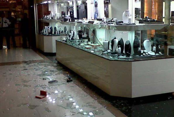 Roban 25 mil pesos de joyería en colonia Valle Verde