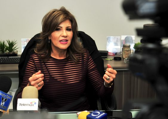 Se busca convertir a Hermosillo en Área Metropolitana: presidenta municipal