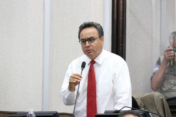Abel Murrieta impugnará selección de candidato a la alcaldía de Cajeme