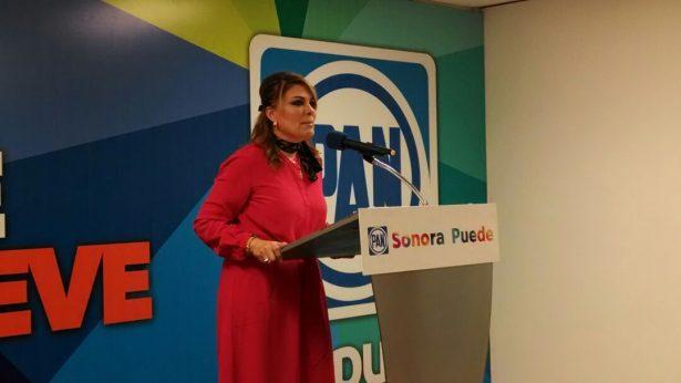 PAN Sonora aún no define precandidaturas federales y locales