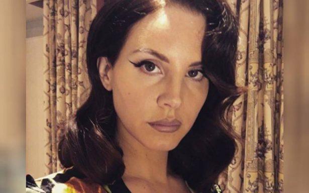 Lana del Rey dice estar nerviosa tras arresto del hombre que quería secuestrarla