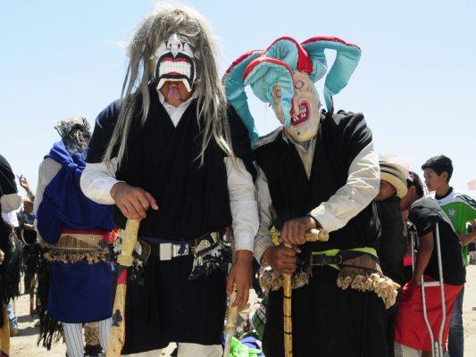 [Especial] Falsos Fariseos dañan la tradición que aún perdura