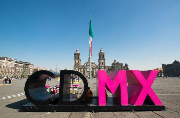 Ciudad de México, el primer lugar en tabaquismo en todo el país