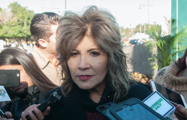 No es apropiado ofrecer recompensa para recuperar artículos robados: alcaldesa