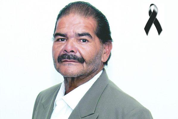 Fallece Germán Murrieta, reportero gráfico y compañero de El Sol de Hermosillo