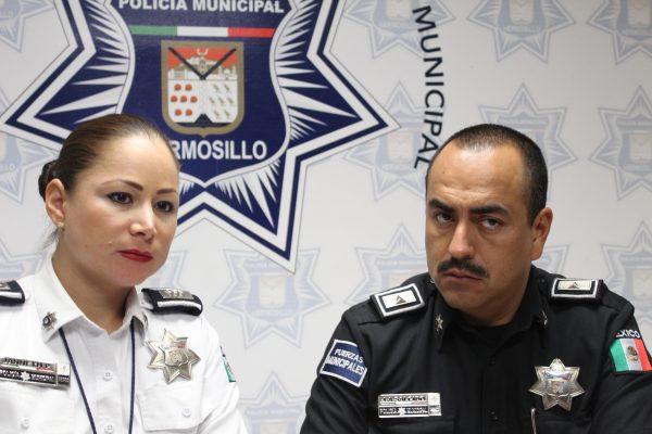 Mantiene Policía local coordinación con vecinos organizados