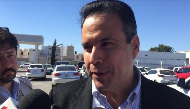 Aceptaré la invitación de candidato al Senado pero sin afiliación partidista: Antonio Astiazarán