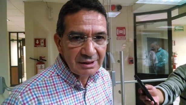 Niega Norberto Barraza ofrecer servicios de fumigación a cambio de credenciales
