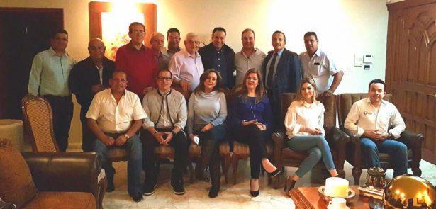 Unánime la designación de Antonio Astiazarán: Comisión Permanente Estatal