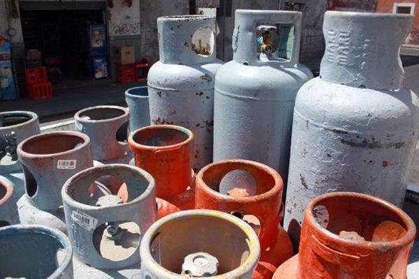 Importa Sonora 70% de gas LP