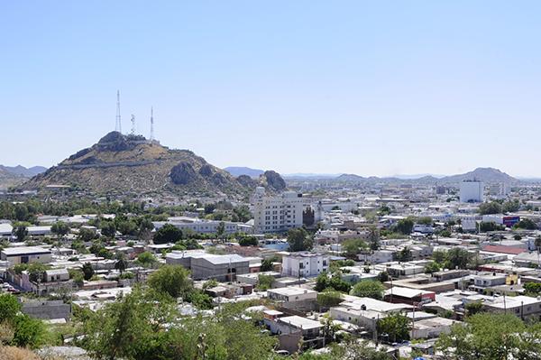 Pretenden convertir a Hermosillo en área metropolitana estratégica