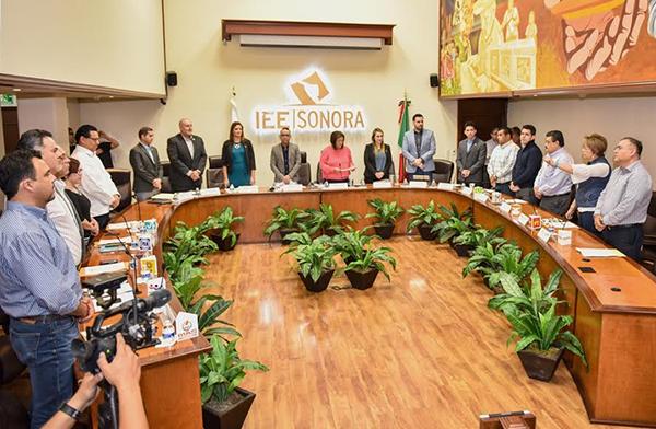 En contra IEE de ampliación para recabar más firmas