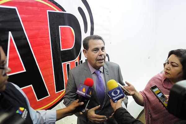 Asociación de Periodistas estrena su mesa directiva