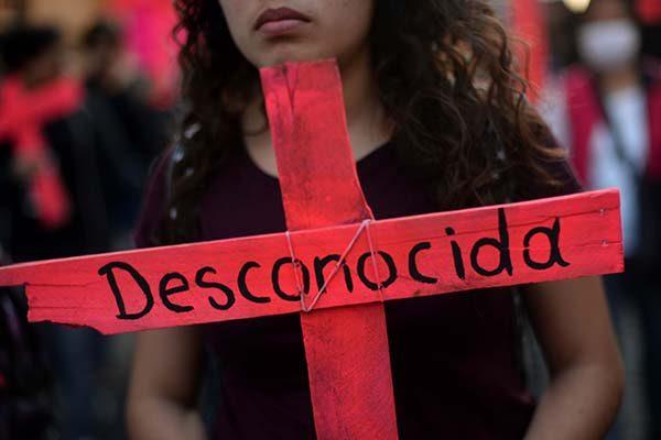 Sonora: séptimo sitio con 32 feminicidios