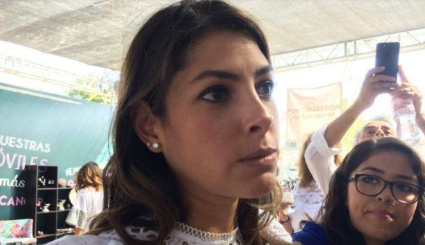 Lamento salida de Antonio Astiazarán, pero no la comparto: Sylvana Beltrones