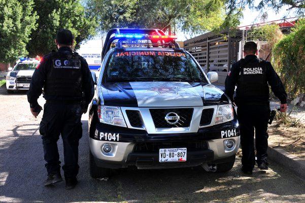 Municipales detienen a otros 71 infractores